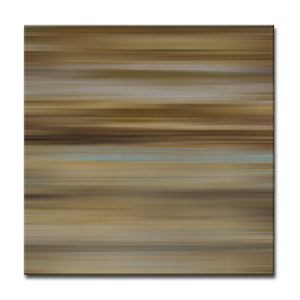 Ready2HangArt 'Blur Stripes XLIX' Canvas Wall Art