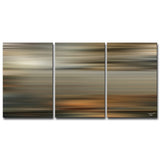 Ready2HangArt™ 'Blur Stripes LXI' by Tristan Scott Canvas Art Set