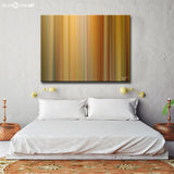Ready2HangArt™ 'Blur Stripes LXV' by Tristan Scott Canvas Art