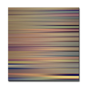 Ready2HangArt 'Blur Stripes VIII' Canvas Wall Art