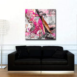Ready2HangArt 'Urban Fashion XXXVIII' Canvas Art