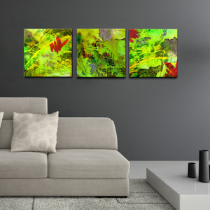 Ready2HangArt 'Abstract' 3-piece Wall Art Set