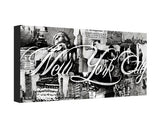 Ready2HangArt 'New York City' Canvas Wall Art