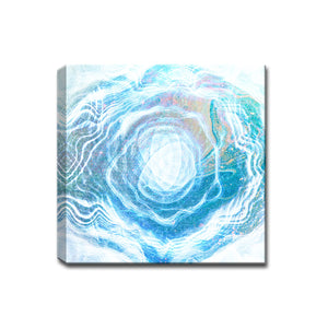 Ready2HangArt™ 'Currents' Gallery Wrapped Canvas Art