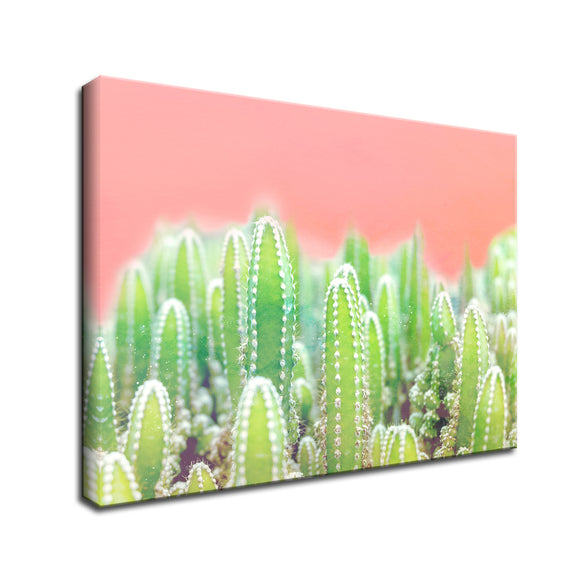 Ready2HangArt 'Warm Thoughts' Wrapped Canvas Wall Art