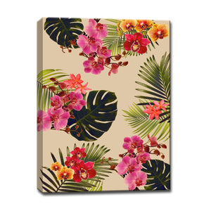Ready2HangArt™ 'Coastal Jungle II' Wrapped Canvas Art