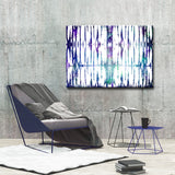 Ready2HangArt™ 'Crystal View Point' Gallery Wrapped Canvas Art