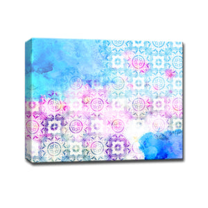 Ready2HangArt™ 'Spring Flowers' Gallery Wrapped Canvas Art