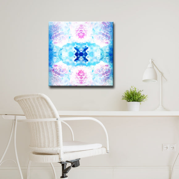 Ready2HangArt™ 'Wonderland II' Gallery Wrapped Canvas Art