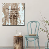 Ready2HangArt 'Fly Free' Inspirational Canvas Art by Olivia Rose