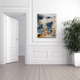 Ready2HangArt Zane 'New Bet XII' Canvas Wall Art