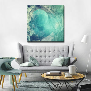 Ready2HangArt 'Abstract ABS XIV' Canvas Wall Art