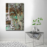 Ready2HangArt 'Abstract ABS II' Canvas Wall Art