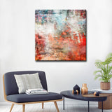 Ready2HangArt 'Abstract ABS VI' Canvas Wall Art