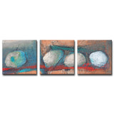 Ready2HangArt 'Abstract ABS IX' Canvas Wall Art