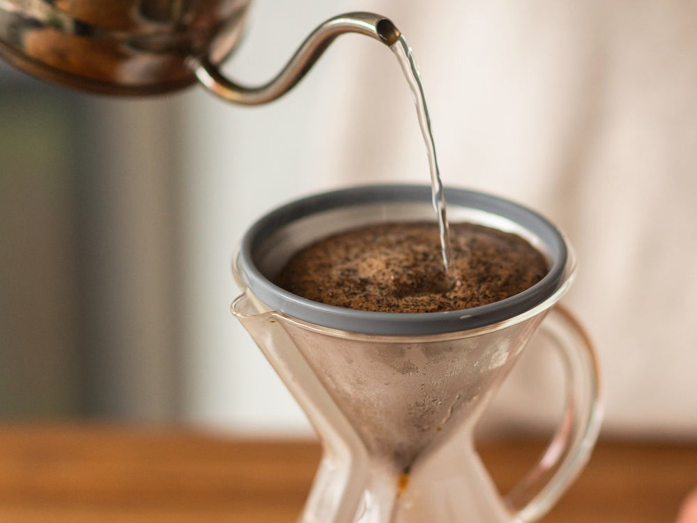 Kone Able Reusable filter for Chemex