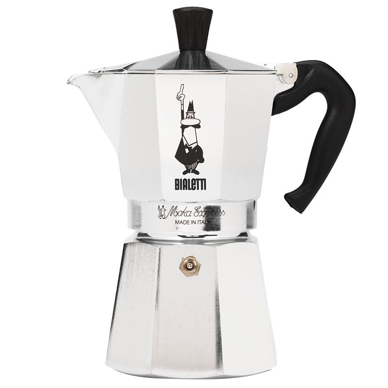 Load image into Gallery viewer, Bialetti Moka 6 cups