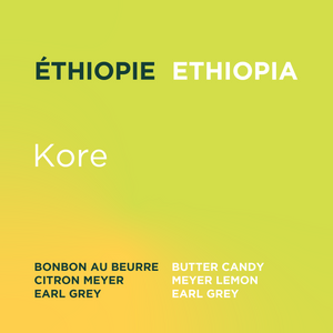 Load image into Gallery viewer, Ethiopia - Kore