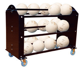 First-Team-Ball- Hog-Premium-Volleyball-Carrier-Accessories