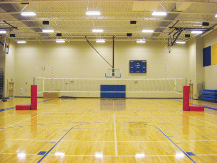 First-Team-Horizon-Gym-Portable-Volleyball-System