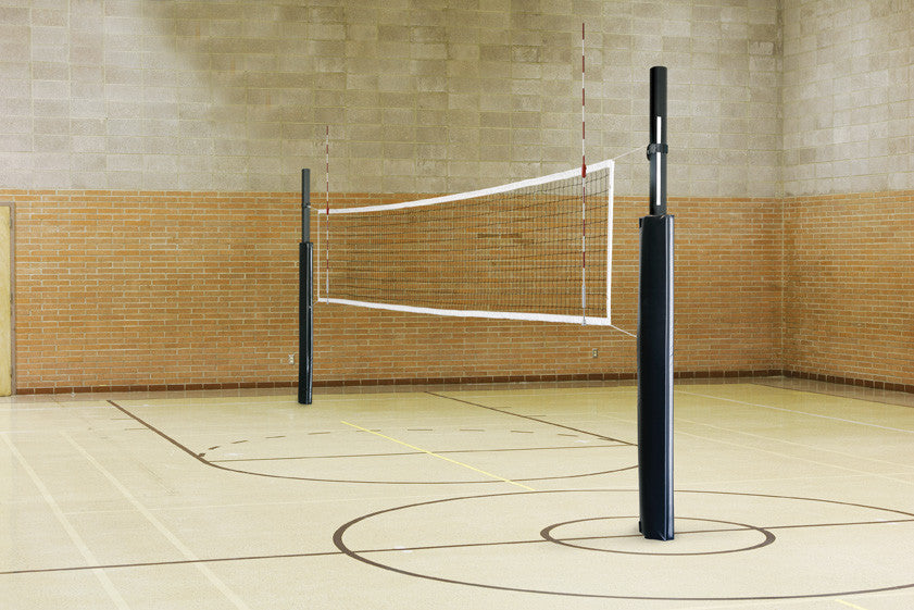 First-Team-Stellar-Gym-Recreatrional-Volleyball-System