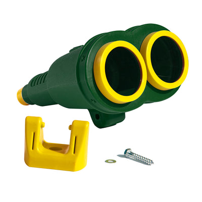 Gorilla-Playsets-Binoculars-Green-W-Accessories
