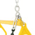 Gorilla-Playsets-Bouy-Ball-W-Trapeze-Yellow-Support