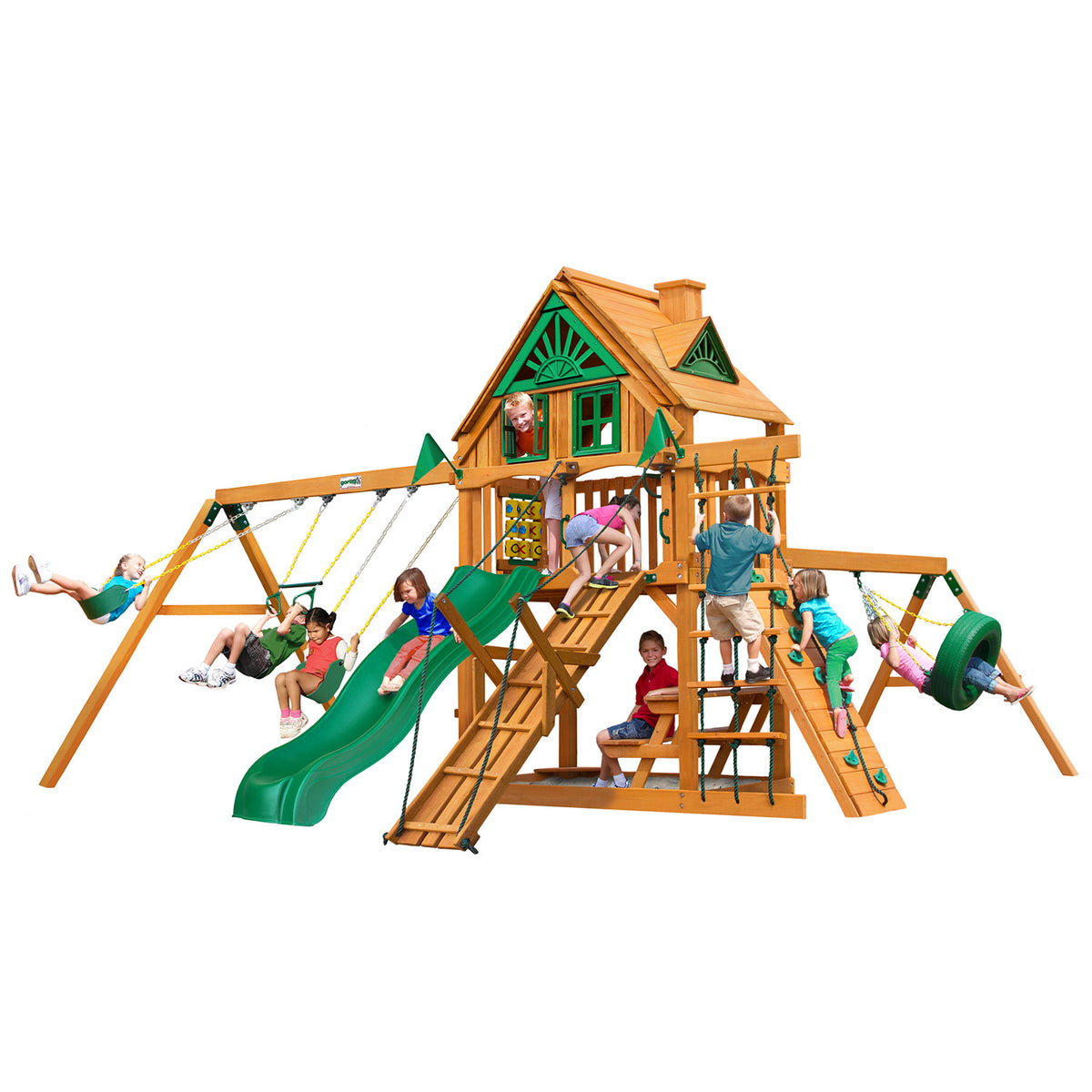 Gorilla-Playsets-Frontier-Treehouse-Wooden-Swingset-White-Back