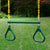 Gorilla-Playsets-Great-Skye-I-Deluxe-Wooden-Swingset-Trapeze