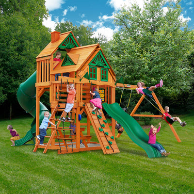 Gorilla-Playsets-Great-Skye-I-Treehouse-Wooden-Swing-Set
