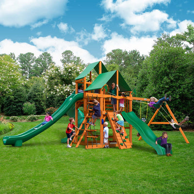 Gorilla-Playsets-Great-Skye-II-Deluxe-Wooden-Swingset