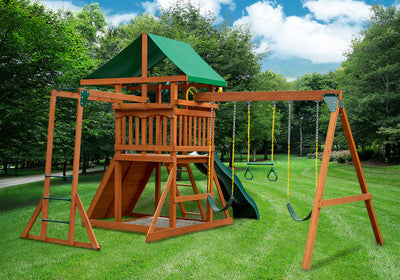 Gorilla-Playsets-Outing-W-Monkey-Bars-Wooden-Swing-Back