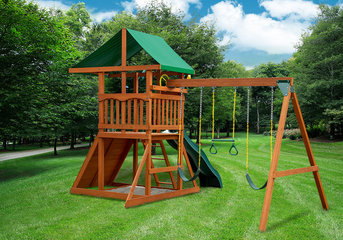 Gorilla-Playsets-Outing-Wooden-Swing-Set-Back