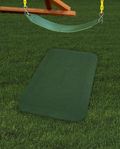 Gorilla-Playsets-Rubber-Safety-Mat-from-NJ-Swingsets-Green