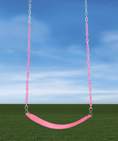 Gorilla-Playsets-Swing-Belt-Kit-Pink-Pink-from-NJ-Swingsets