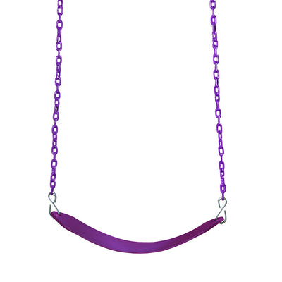 Gorilla-Playsets-Swing-Belt-Kit-Purple-Purple-from-NJ-Swingsets-Studio
