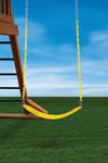 Gorilla-Playsets-Swing-Belt-Kit-Yellow-Yellow-from-NJ-Swingsets