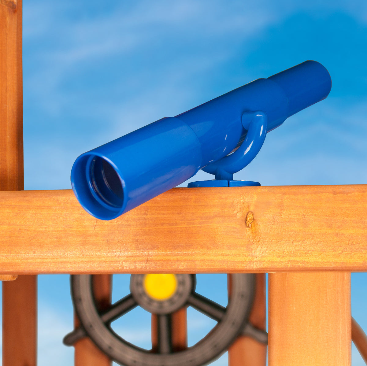Gorilla-Playsets-Telescope-Blue-from-NJ-Swingsets