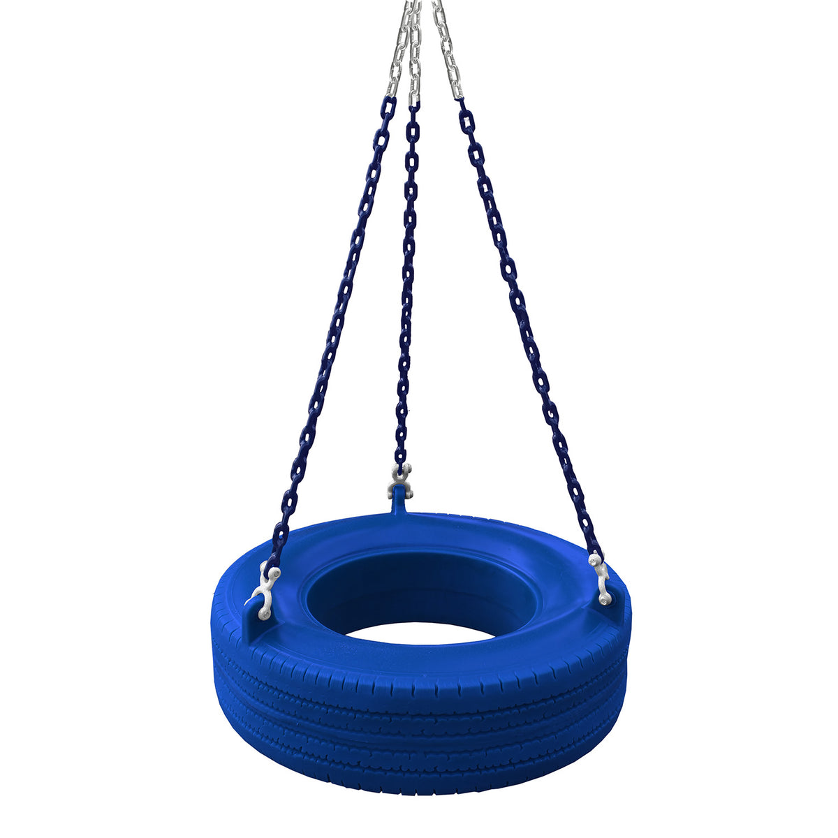 Gorilla-Playsets-Tire-Swing-Blue-White-Back