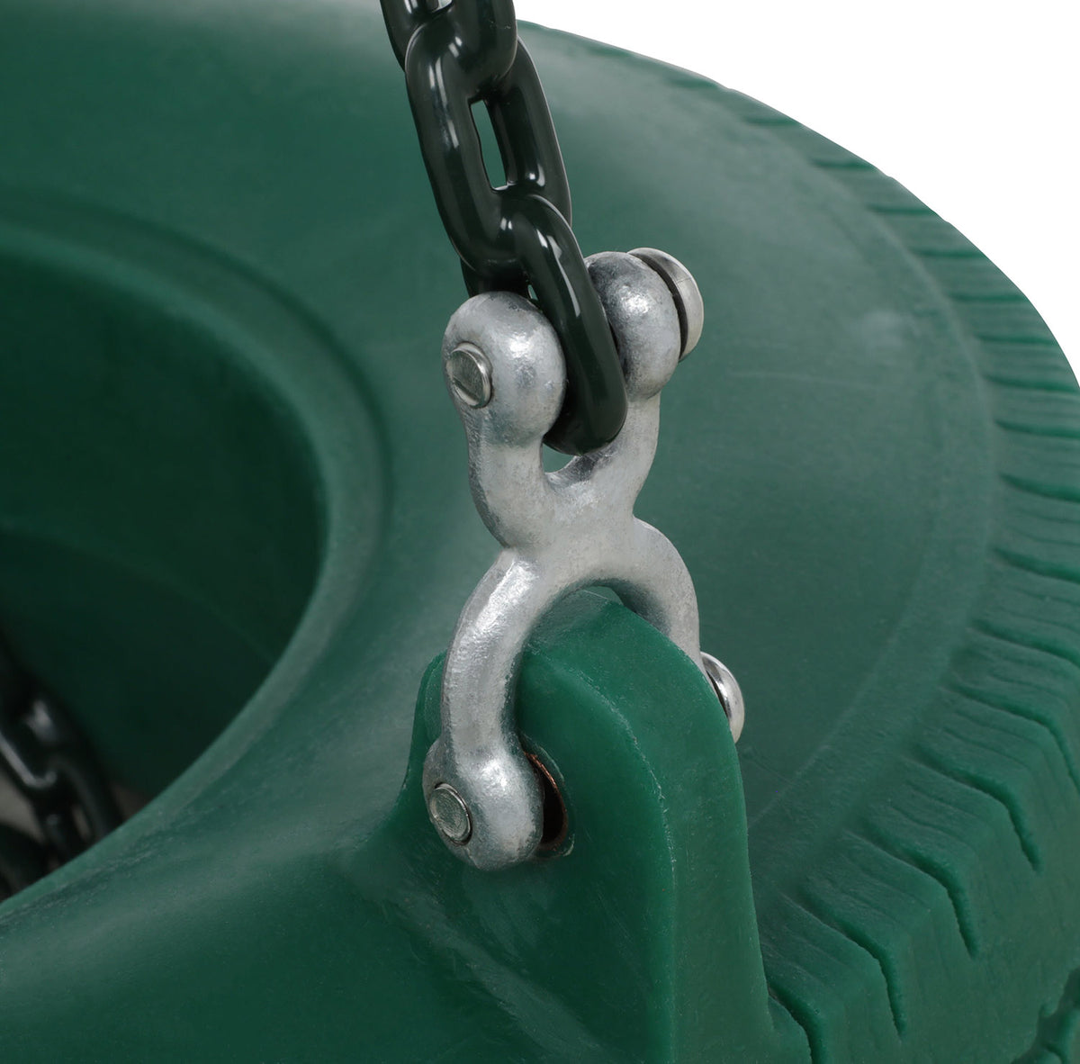 Gorilla-Playsets-Tire-Swing-Green-Close-Up