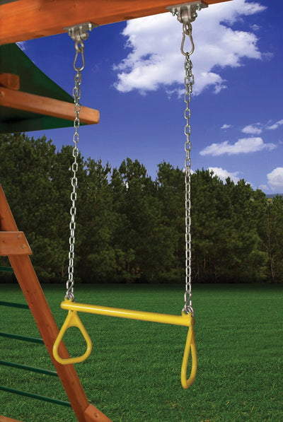 Gorilla-Playsets-Trapeze-Bar-21-inch-Yellow-from-NJ-Swingsets