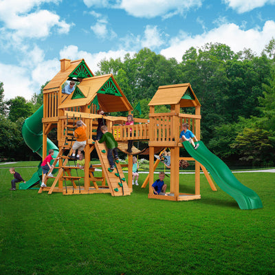 Gorilla-Playsets-Treasure-Trove-I-Wooden-Swingset