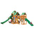 Gorilla-Playsets-Treasure-Trove-II-Deluxe-Wooden-Swingset-White-Back