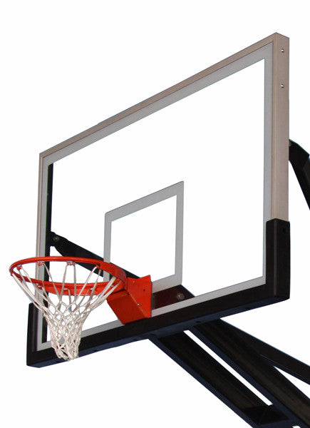 Ironclad Sports Full Court Xxl Basketball Hoop Nj Swingsets
