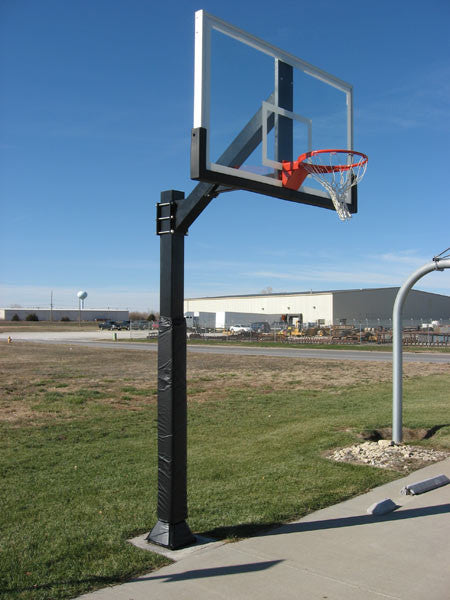 Ironclad Sports Highlight Hoops Xxl Pro Basketball Hoop
