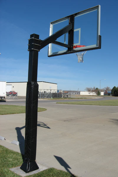 Ironclad Sports Highlight Hoops XXL Basketball Hoop - NJ Swingsets