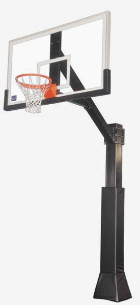 Ironclad-Sports-Highlight-Hoops-XXL-Pro-In-Ground-Outdoor-Fixed-Height-Basketball-Hoop-72-inch-Tempered-Glass-HIL885-XXL