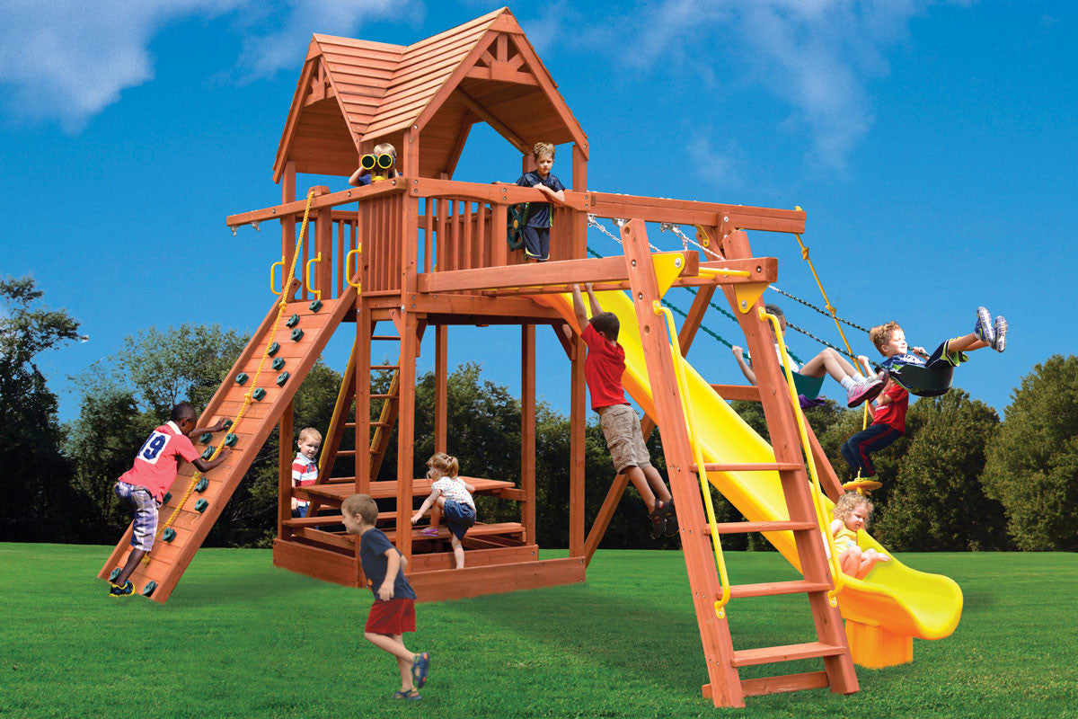 Playground-One-Extreme-Fort-with-Monkey-Bars