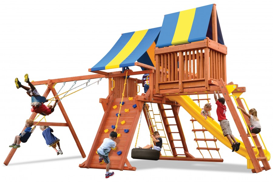 Playground-One-Extreme-Playcenter-Combo-4