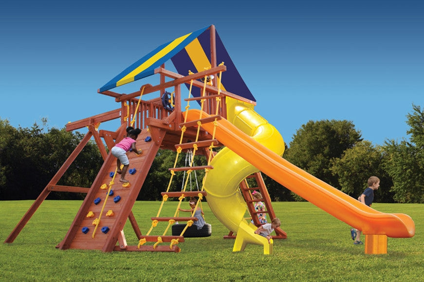 Playground-One-Extreme-Playcenter-With-Dual-Slides